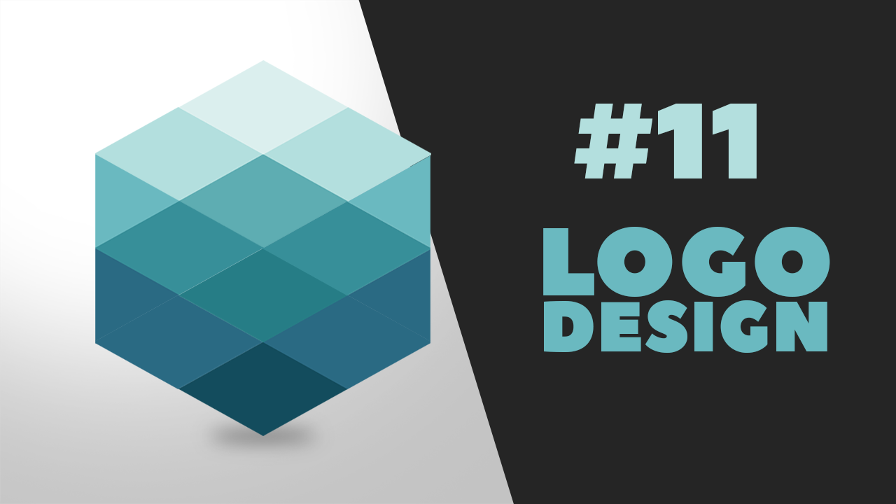 11 How To Design A Logo In Photoshop Cs6 For Beginners