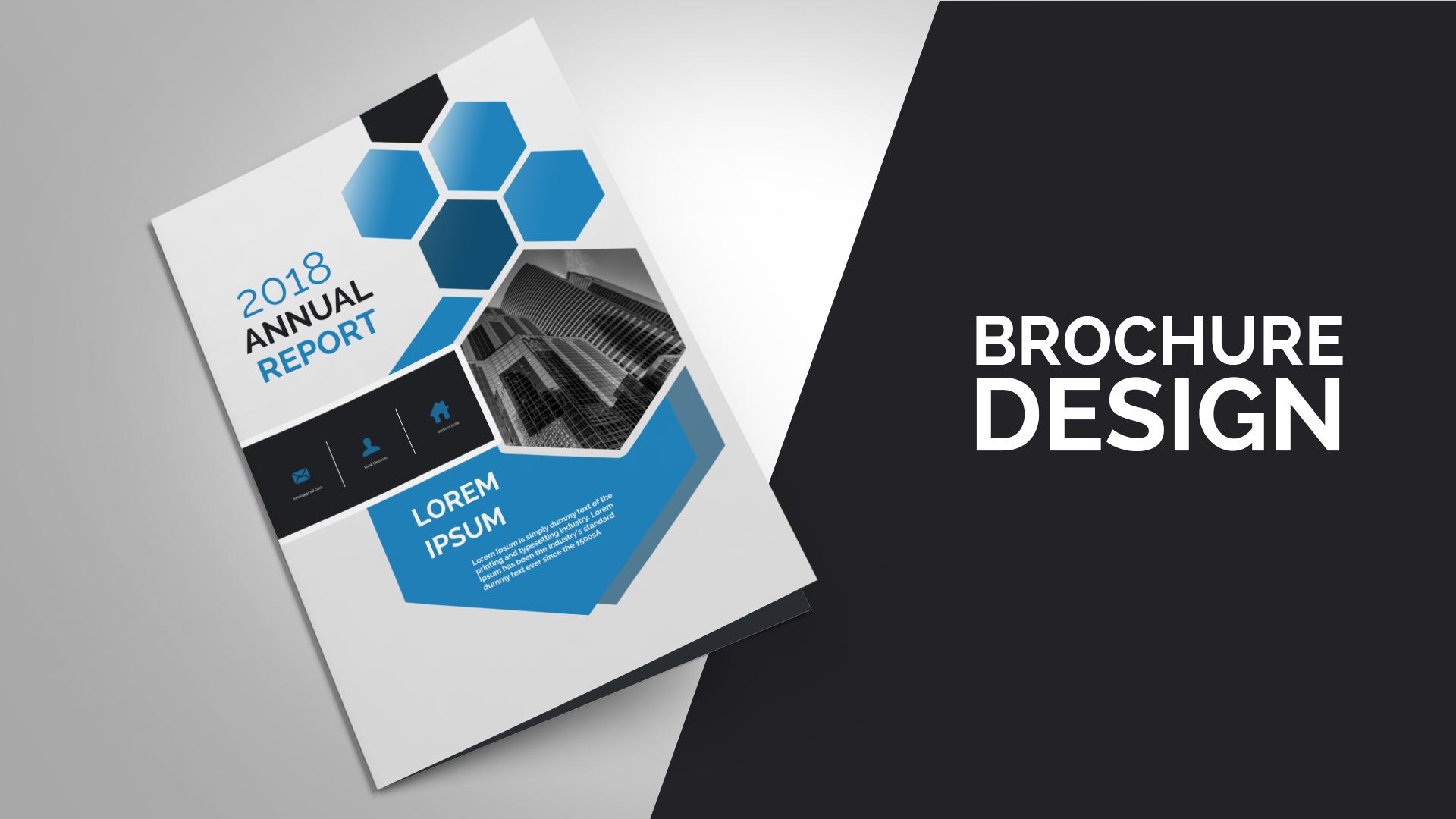 2 how to design brochure in photoshop cs6 brochure